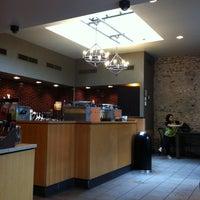 Photo taken at Starbucks by Katherine S. on 8/1/2013