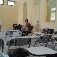 Photo taken at Fakultas Keguruan & Ilmu Pendidikan UR by Hadra F. on 1/9/2013