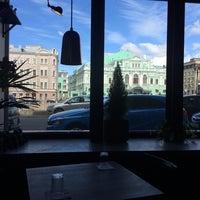 Снимок сделан в Вкус есть пользователем Dmitry B. 6/18/2014