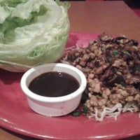 Photo taken at Pei Wei by Min N. on 1/8/2013