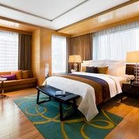 Photo taken at Renaissance Bangkok Ratchaprasong Hotel by Renaissance Bangkok R. on 1/24/2014