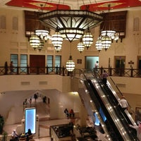 Photo taken at City Center by Abdulrahman A. on 3/10/2013