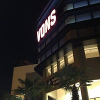 Photo taken at Vons by Mark Peter v. on 1/17/2013