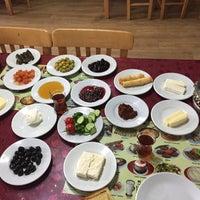 4/9/2018 tarihinde Yılmaz Oktay T.ziyaretçi tarafından Kınalıkar Konağı'de çekilen fotoğraf