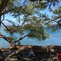 Photo taken at Spencer Beach County Park by Dean S. on 8/25/2013