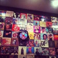 Photo taken at T.G.I. Friday's by Pradarada on 12/28/2012