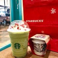 Photo taken at Starbucks by kanon on 11/29/2017