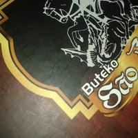 Foto tirada no(a) Buteko São Jorge por Leandro M. em 1/13/2013