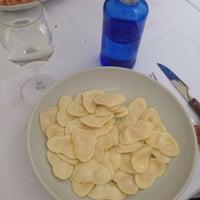 Foto tirada no(a) Restaurante Pizzería La Vela por Ирина . em 8/15/2015