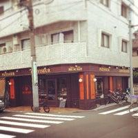 Foto tirada no(a) Rue de Passy por exotic_manifold em 6/23/2013