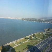 5/6/2013 tarihinde Ege U.ziyaretçi tarafından Megapol Tower'de çekilen fotoğraf