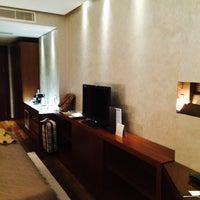 1/27/2014 tarihinde REDMAN P.ziyaretçi tarafından Lasagrada Hotel Istanbul'de çekilen fotoğraf