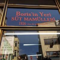 9/22/2013 tarihinde Nilgün E.ziyaretçi tarafından Boris'in Yeri'de çekilen fotoğraf