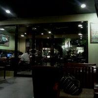 Photo taken at Cafe Boheme by Cher T. on 4/8/2013
