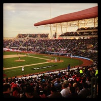 Foto tomada en Estadio Sonora por Joaquin V. el 2/2/2013