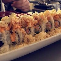 Photo taken at Sushi Toni by Wafa A. on 7/29/2017