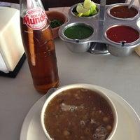 Photo taken at Mi Ranchito by Alberto C. on 12/30/2012