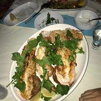 6/16/2018에 Osman G.님이 Ali Baba Restaurant Bozukkale에서 찍은 사진