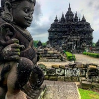 Photo taken at Candi Plaosan Lor by Nikita L. on 5/2/2017