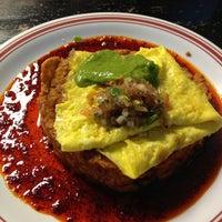 Photo taken at Anepalco's Café by Kat L. on 1/6/2013