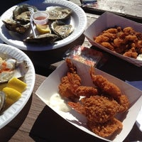 Photo taken at Oyster Bay Oyster Festival by Kat L. on 10/13/2012