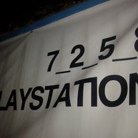 Photo taken at 7258 PLAYSTATION CENTER by erwin e. on 6/25/2013