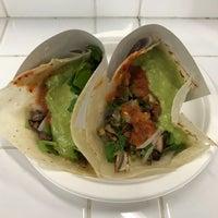 Photo prise au Los Tacos No. 1 par Bon B. le9/24/2018