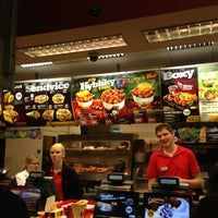 Foto tomada en KFC por Maxim M. el 12/31/2012