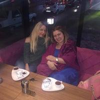 Das Foto wurde bei Coffee Caramel von Aynur am 4/17/2016 aufgenommen