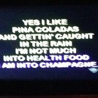 Photo taken at Boardwalk 11 Karaoke Bar by Daniel H. on 3/24/2013