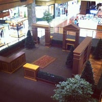 Photo taken at Haywood Mall by Brandon P. on 10/25/2012