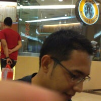 Photo taken at J.CO Donuts & Coffee by Muhammad Indra K. on 1/14/2013