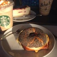 9/5/2014 tarihinde Ebruziyaretçi tarafından Starbucks'de çekilen fotoğraf