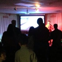Foto tirada no(a) Transcend Church por John W. em 7/18/2014