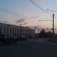 Photo taken at Комбинат by Ульяна М. on 7/13/2013