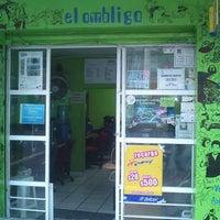Photo taken at El Ombligo by Janos F. on 9/22/2016