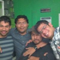 Photo taken at El Ombligo by Janos F. on 1/12/2013