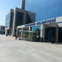 Photo taken at Ankara Büyükşehir Belediyesi by ♣Özge♣ on 6/10/2013