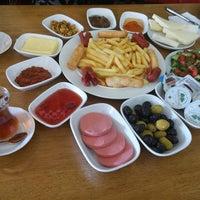 Photo taken at Steakhouse & Coffee by NUrçin O. on 12/7/2014