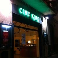 Foto scattata a Cinema King da Luigi M. il 9/6/2013