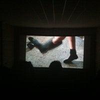 Foto scattata a Cinema King da Luigi M. il 12/12/2013