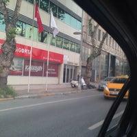 Photo taken at Sporx by Hakan P. on 4/30/2014