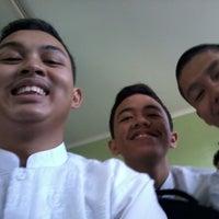 Photo taken at SMK Negeri 1 Kota Bekasi by Septiyardi S. on 7/15/2014