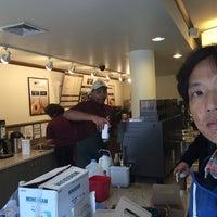 Photo taken at Starbucks by ys b. on 10/29/2014