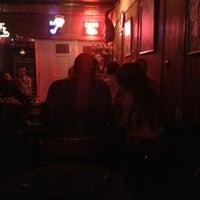 Photo taken at Muhabbet Bar by Ahmet ö. on 1/5/2013
