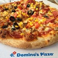 6/27/2013 tarihinde 🍢CİĞERCİ BEDO U.ziyaretçi tarafından Domino's'de çekilen fotoğraf