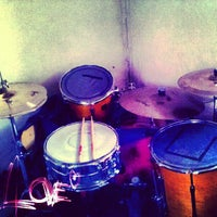 Photo taken at AbastoStudio by Juanchi Z. on 9/25/2012