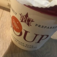 Photo taken at Pret A Manger by Ana B. on 9/24/2016