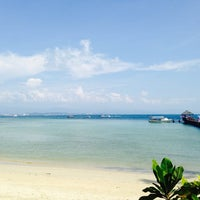 Photo taken at Padang Point by YoungYoon P. on 9/11/2014