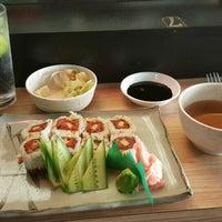 Photo taken at Tokyo Steak House by CarolAnn Valeria P. on 12/7/2015